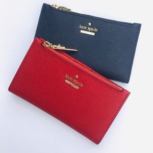 JUST IN! Kate Spade Mikey Wallet